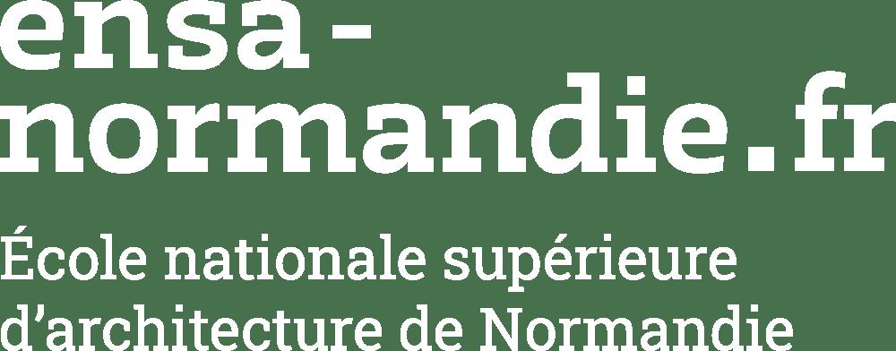 ENSA Normandie
