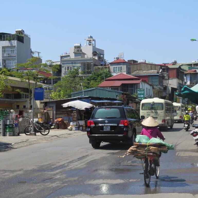 Licence Franco-Vietnamienne