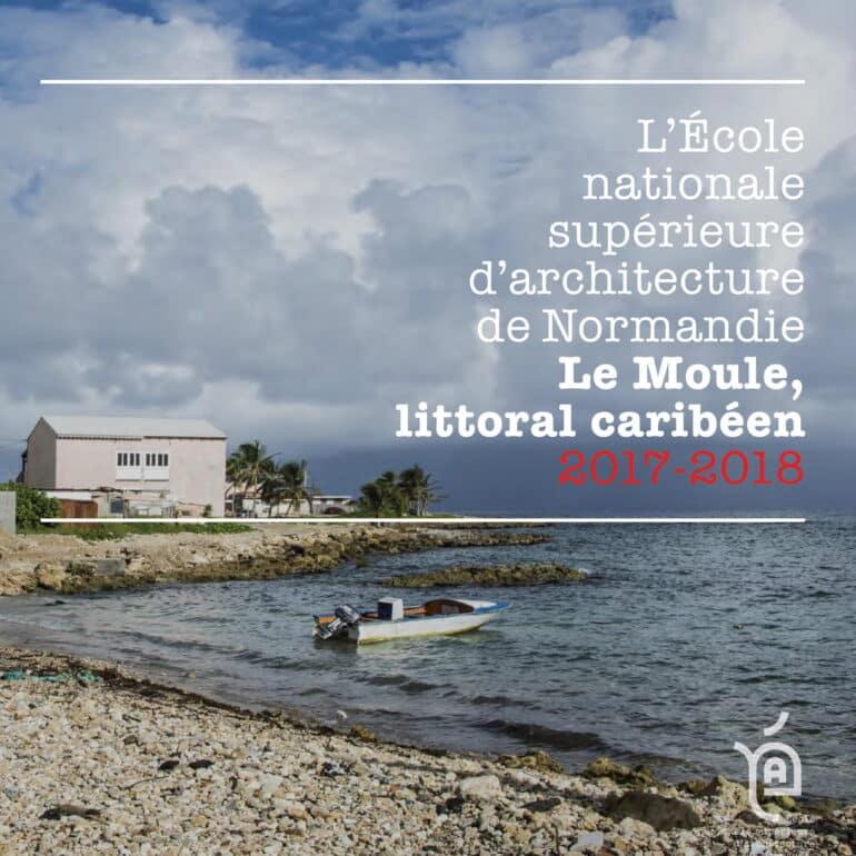 Le Moule, littoral caribéen 2017-2018