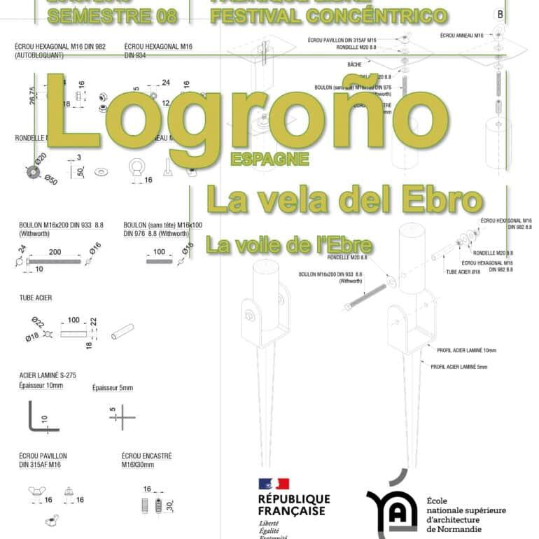 Logroño – Festival Concéntrico