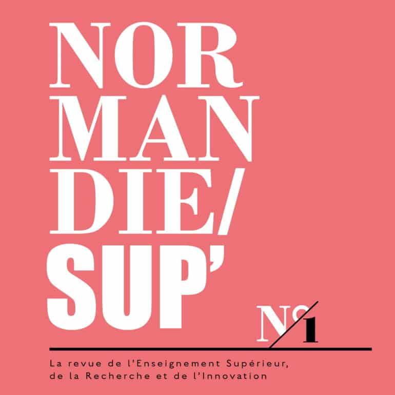 Normandie Sup' n°1