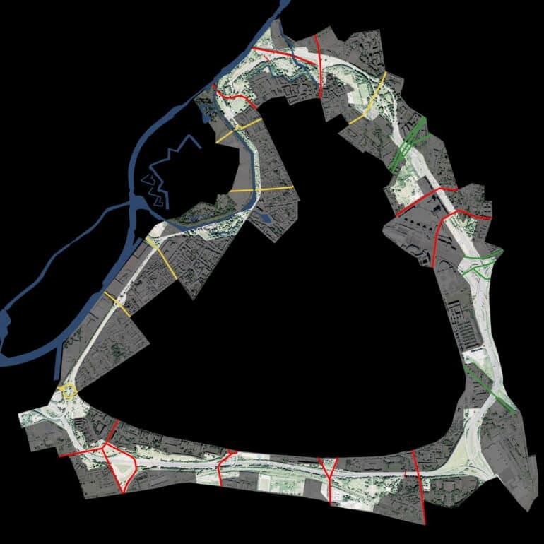 Présentation en ligne – Master urbanité