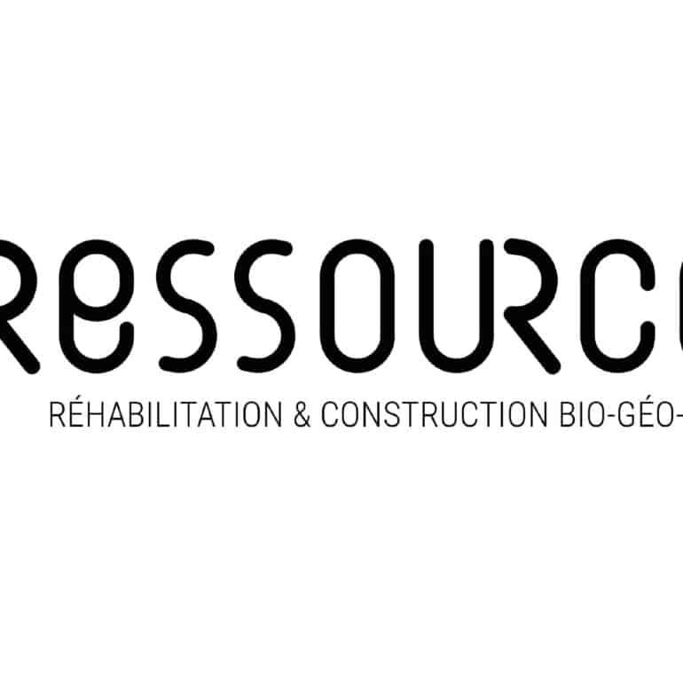 """Projet ANR """"Ressources"""" – Réhabilitation et construction bio-géo-sourcées"""