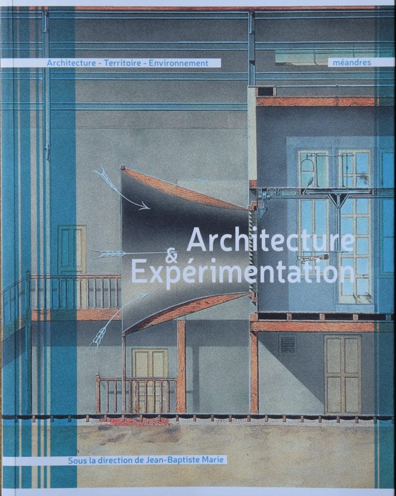Architecture et Expérimentation