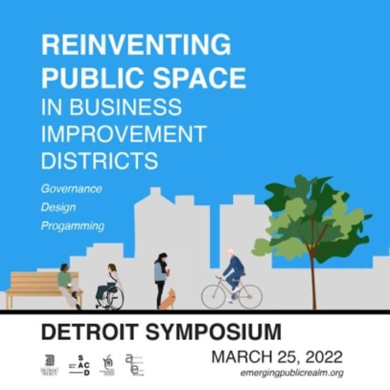 Appel à contributions – Reinventing public space