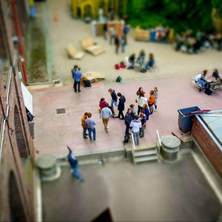 Forum – Vie étudiante